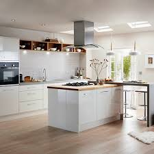 Newly Fitted Kitchens