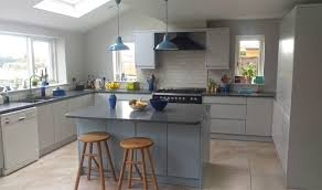 Kitchen Fitting Experts