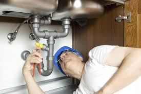 Kitchen Fitters - Plumbing 1
