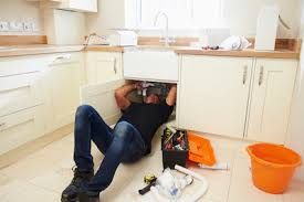 Kitchen Fitters - Plumbing 4